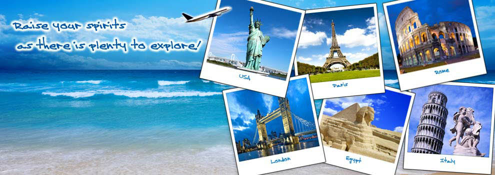 Travel Agents And Tour Operators In India